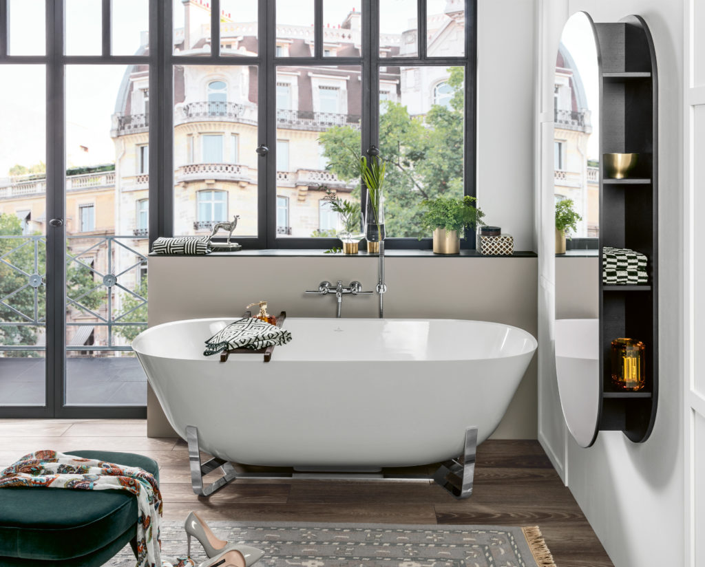 Destination PR | 10 x the most beautiful bathrooms
