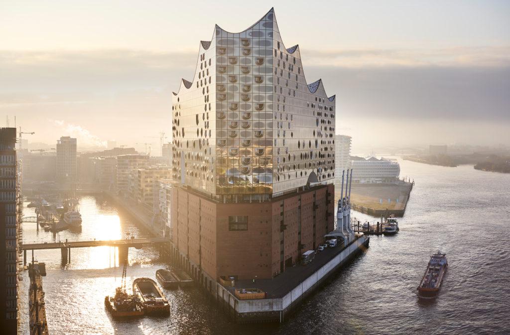 Destination PR | Hamburg: 100% bucketlist proof!