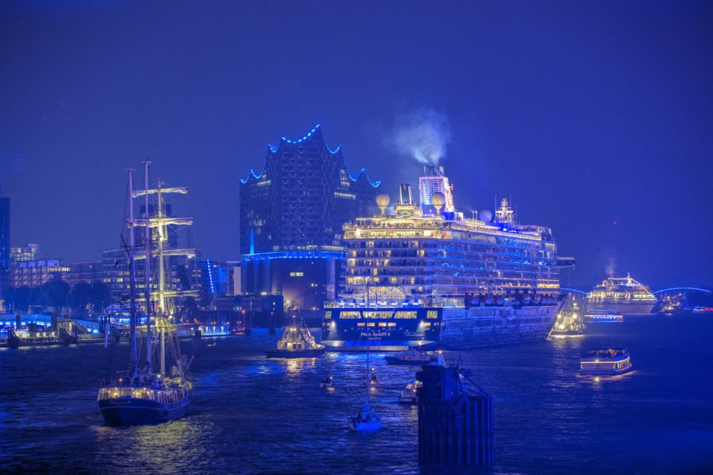Destination PR   Hamburg Cruise Days 2019